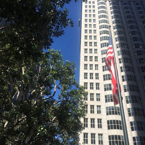 580 California Street offices