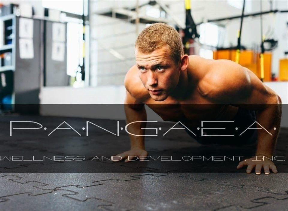 Pangaea Wellness