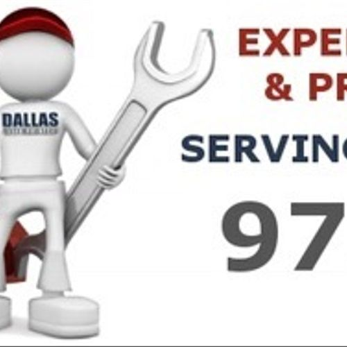 Serving Dallas and Collin Counties
