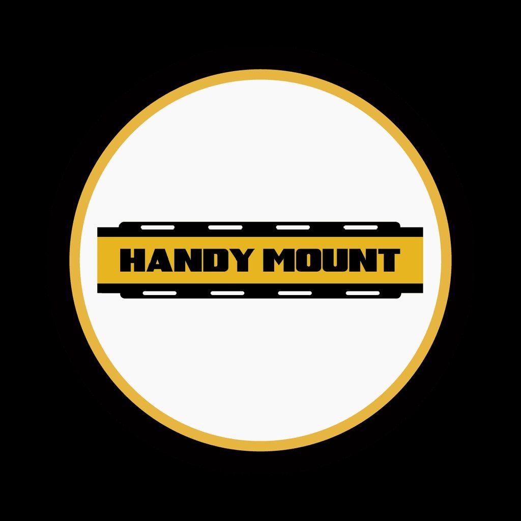 Handy Mount