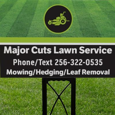 Avatar for Major Lawn Services