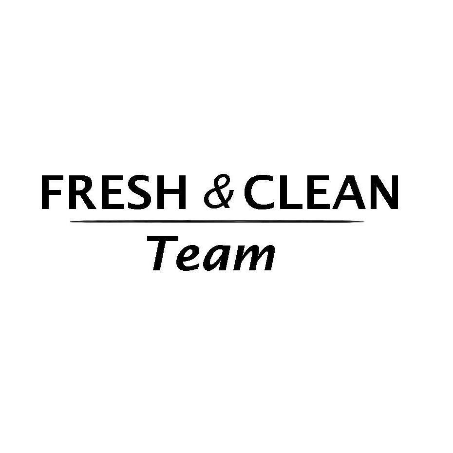 Fresh and Clean Team