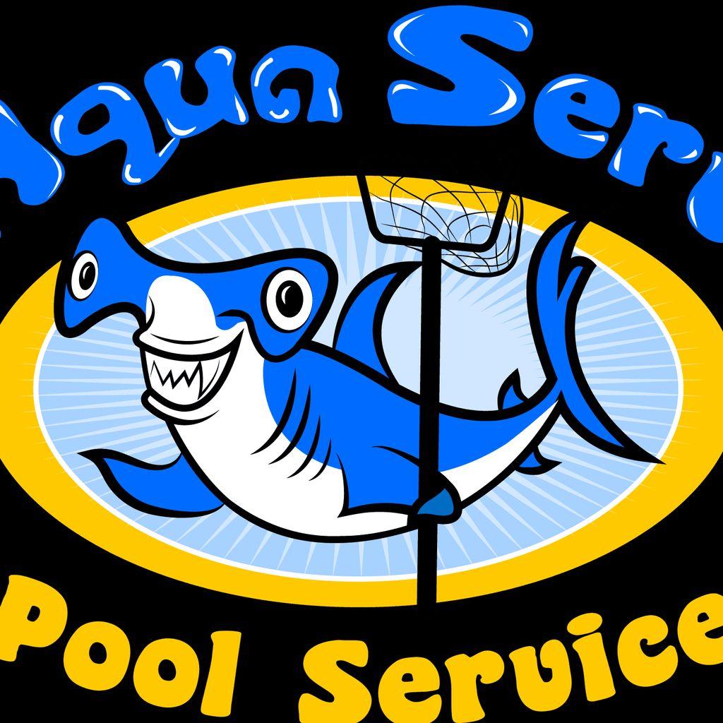 AquaServ Pool Service