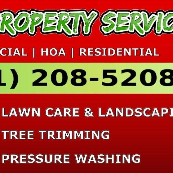 Green Property Services