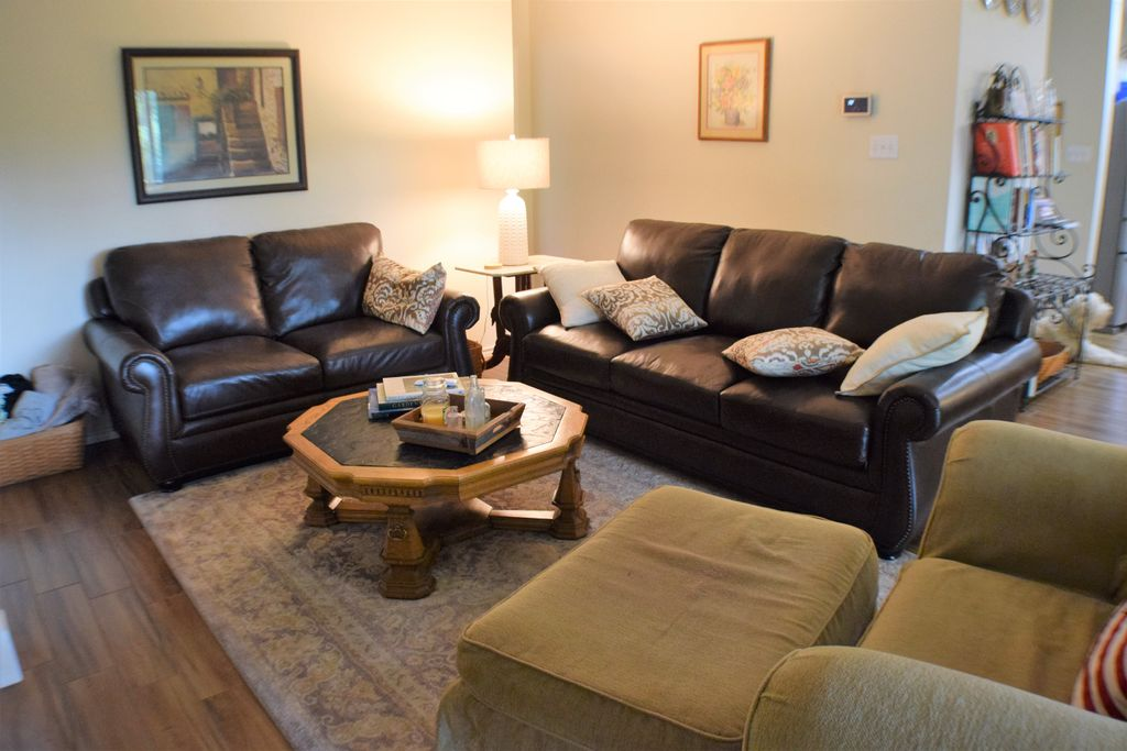 The Pottery Barn Look Redesign