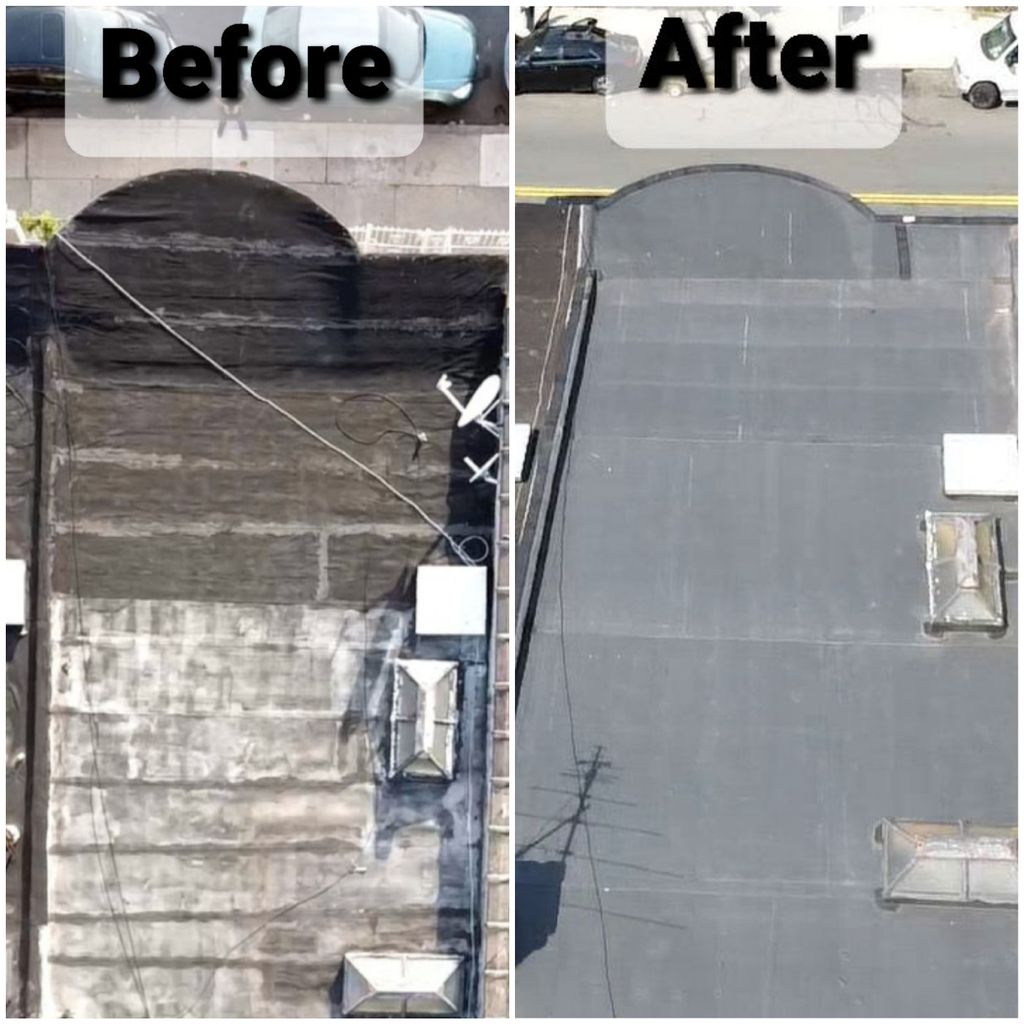 Flat Roof Specialist