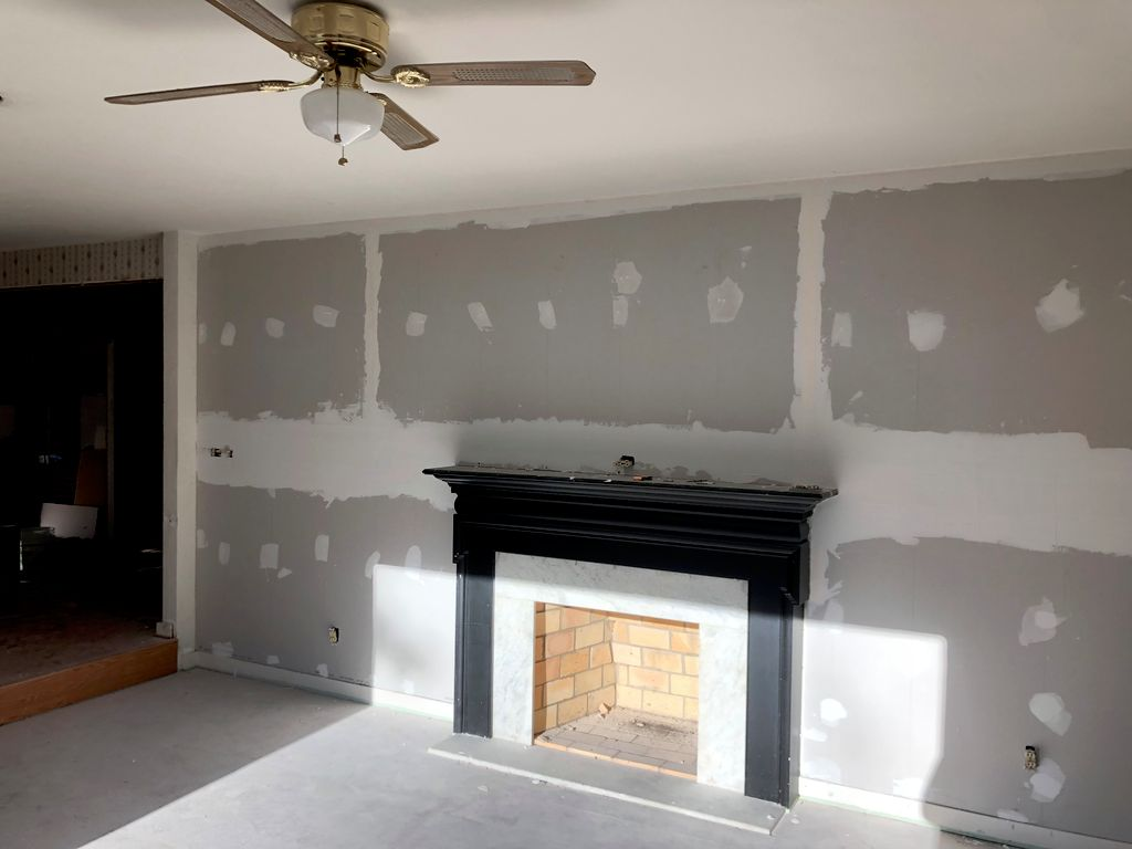 Drywall, Flooring and Ceiling Repair