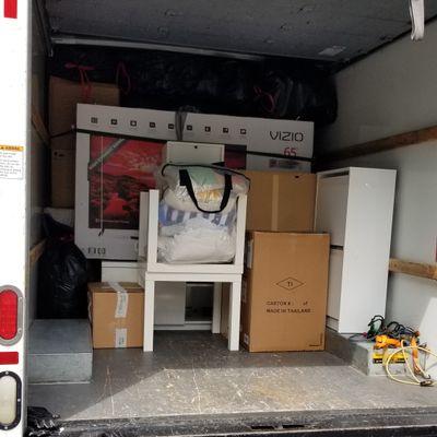 Avatar for Monadnock Moving