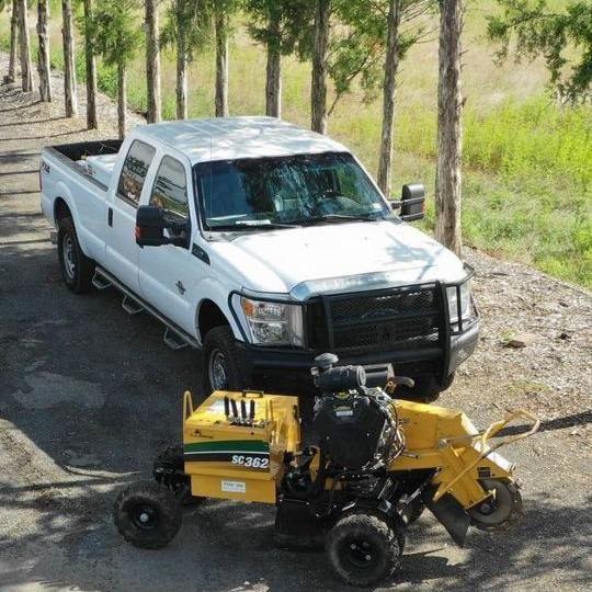 MTS-Pro Tree Service & Landscaping LLC