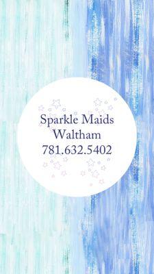 Avatar for Sparkle Maids Waltham