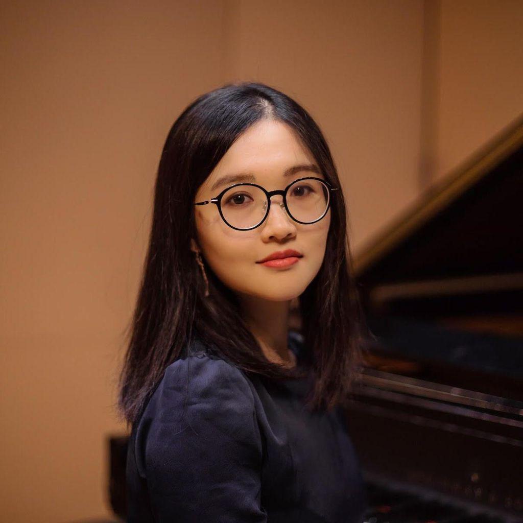 Wang's Piano Home Studio