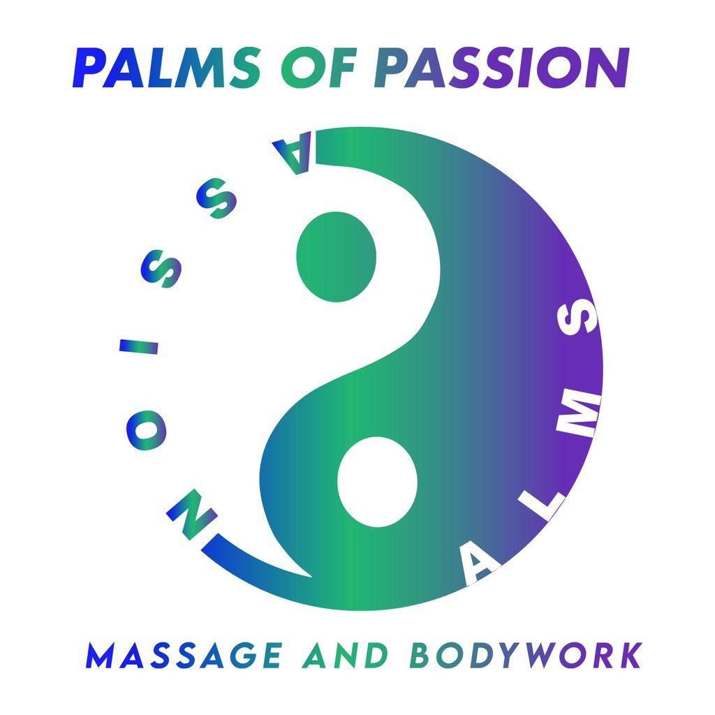 Palms Of Passion