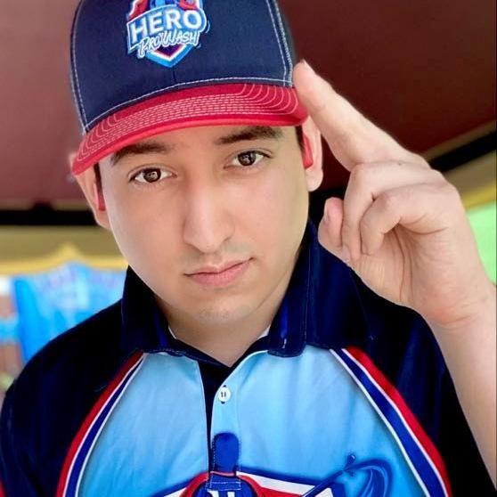 Hero Pro Wash