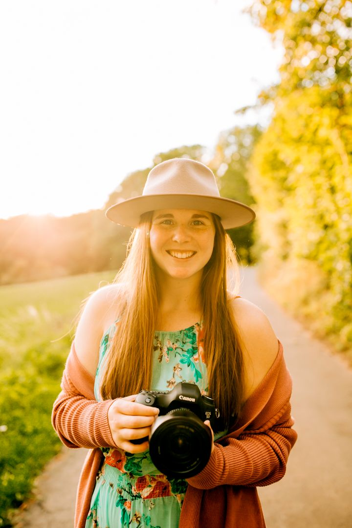 Wild and Free-Roaming Photography