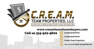 Avatar for C.R.E.A.M. Team Properties