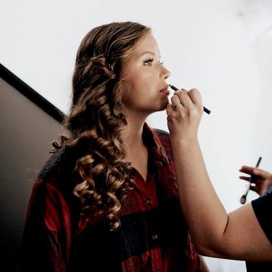 Makeup by Hannah