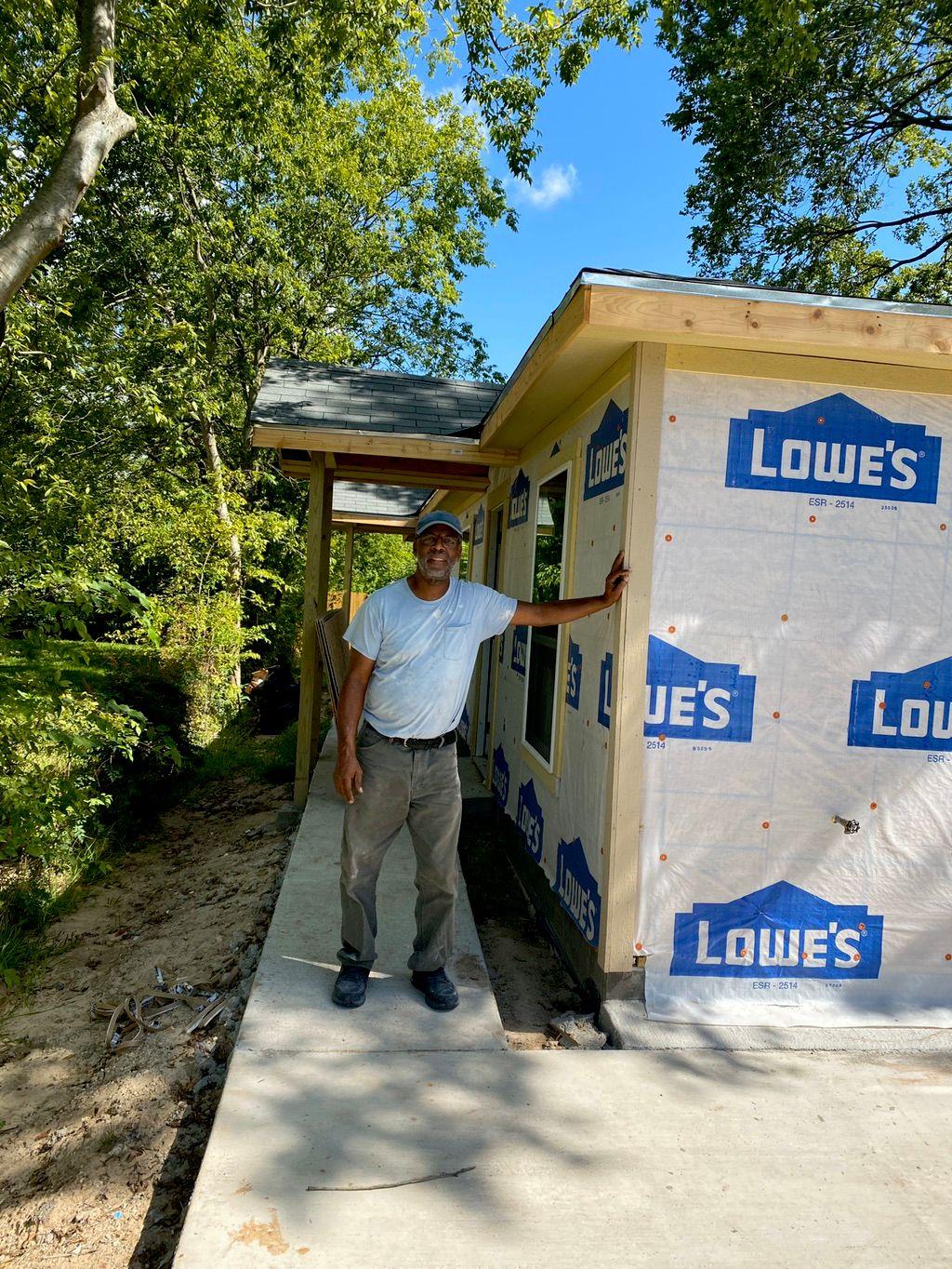 Lockett Construction