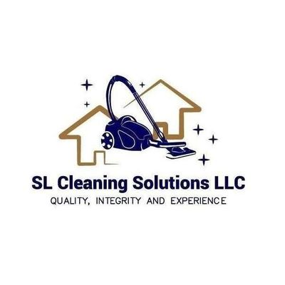 Avatar for SL Cleaning Solutions, LLC