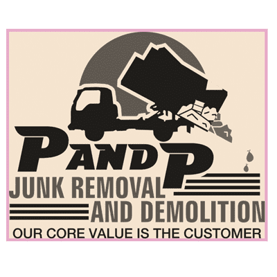 Avatar for P AND P JUNK REMOVAL AND DEMOLITION SERVICES