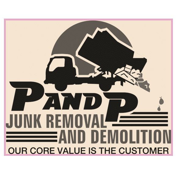 P AND P JUNK REMOVAL AND DEMOLITION SERVICES, LLC
