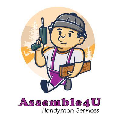 Avatar for Assemble4U Handyman Services Inc.