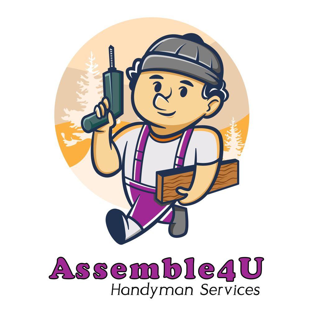 Assemble4U Handyman Services Inc.