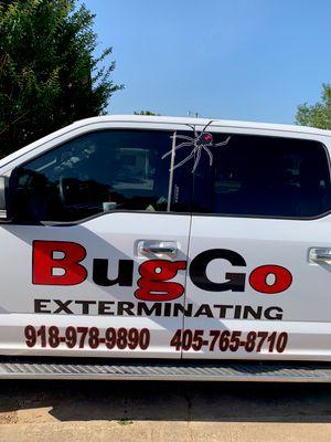 Avatar for BugGo Exterminating