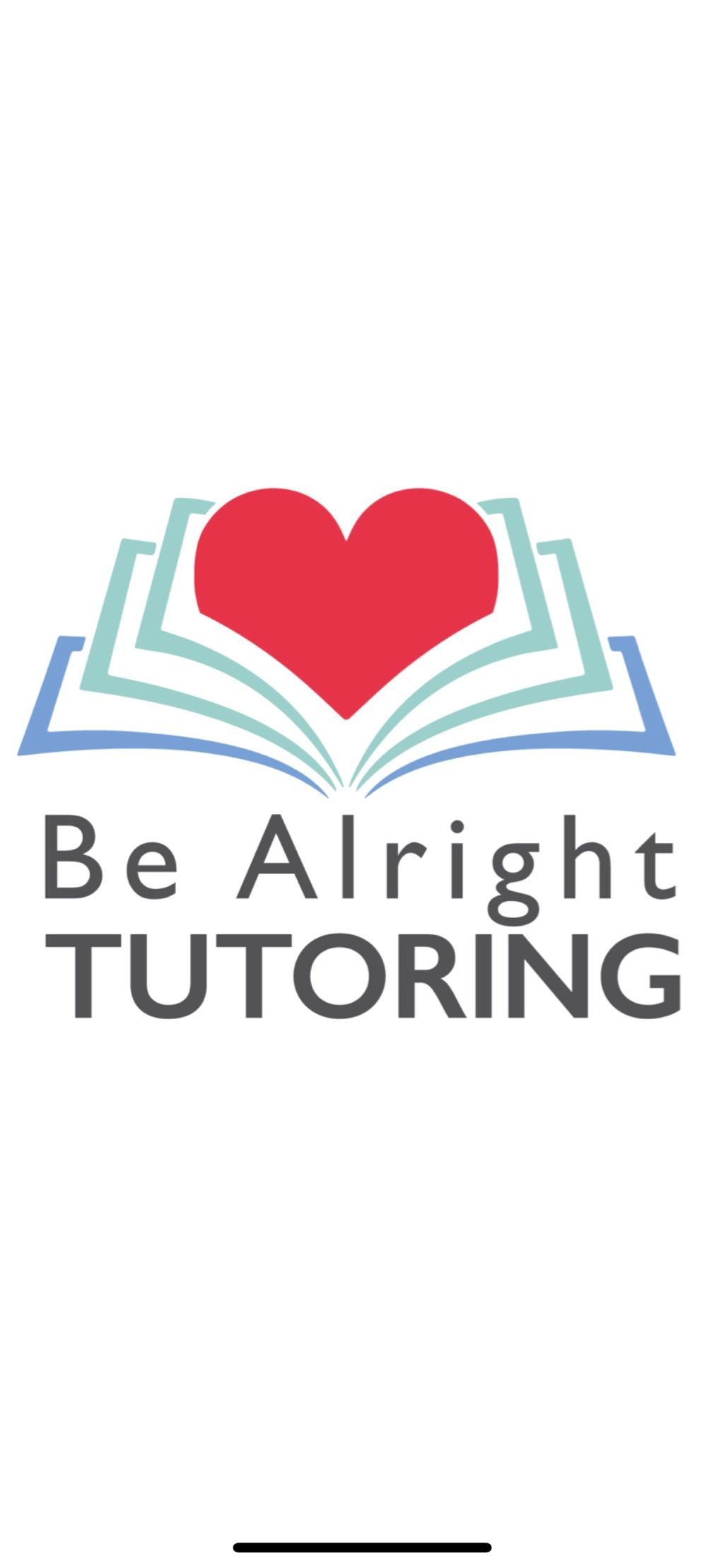 Read Write Be Alright Tutoring, Special Needs