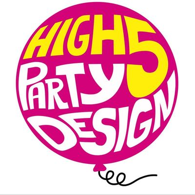 Avatar for High 5 Party Design