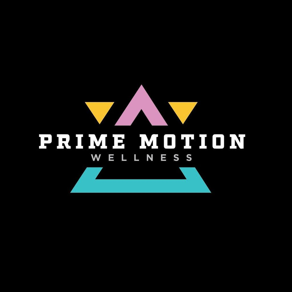 Prime Motion Wellness