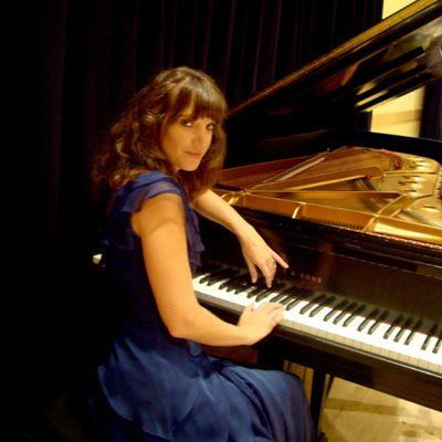 Avatar for Dr. Scheibert's Piano Studio