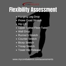 Get Your FREE Fitness Assessment