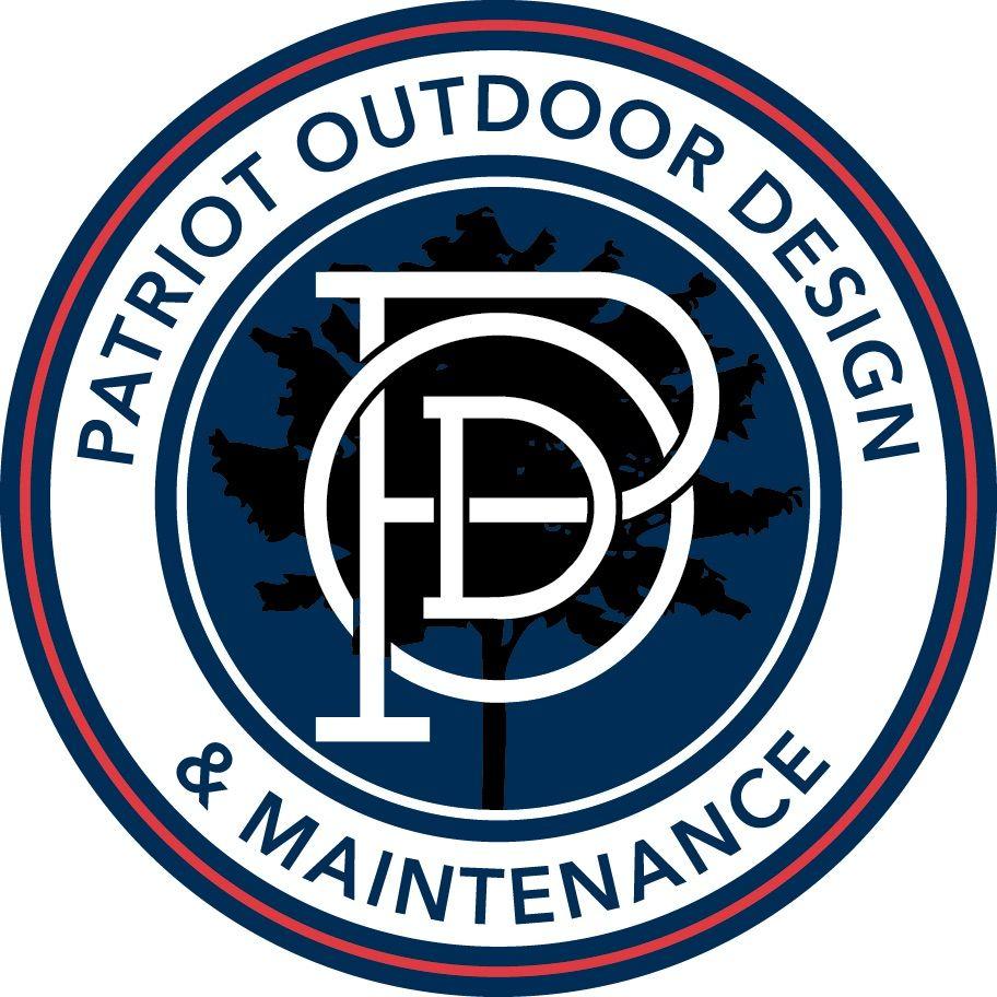 Patriot Outdoor Design & Maintenance