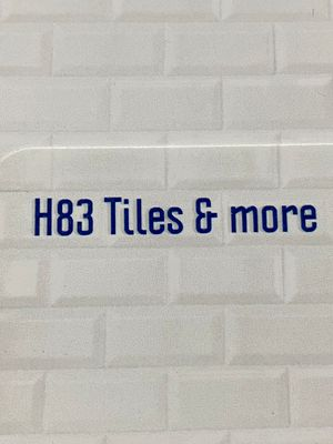 Avatar for H83 LLC