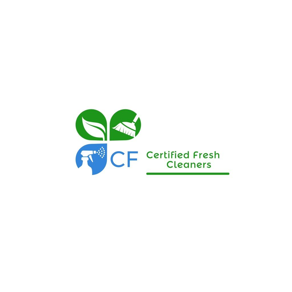Certified Fresh Cleaners