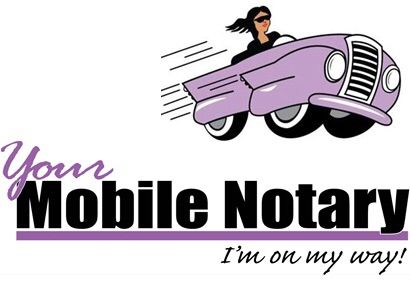I am mobile: I can come to you.
