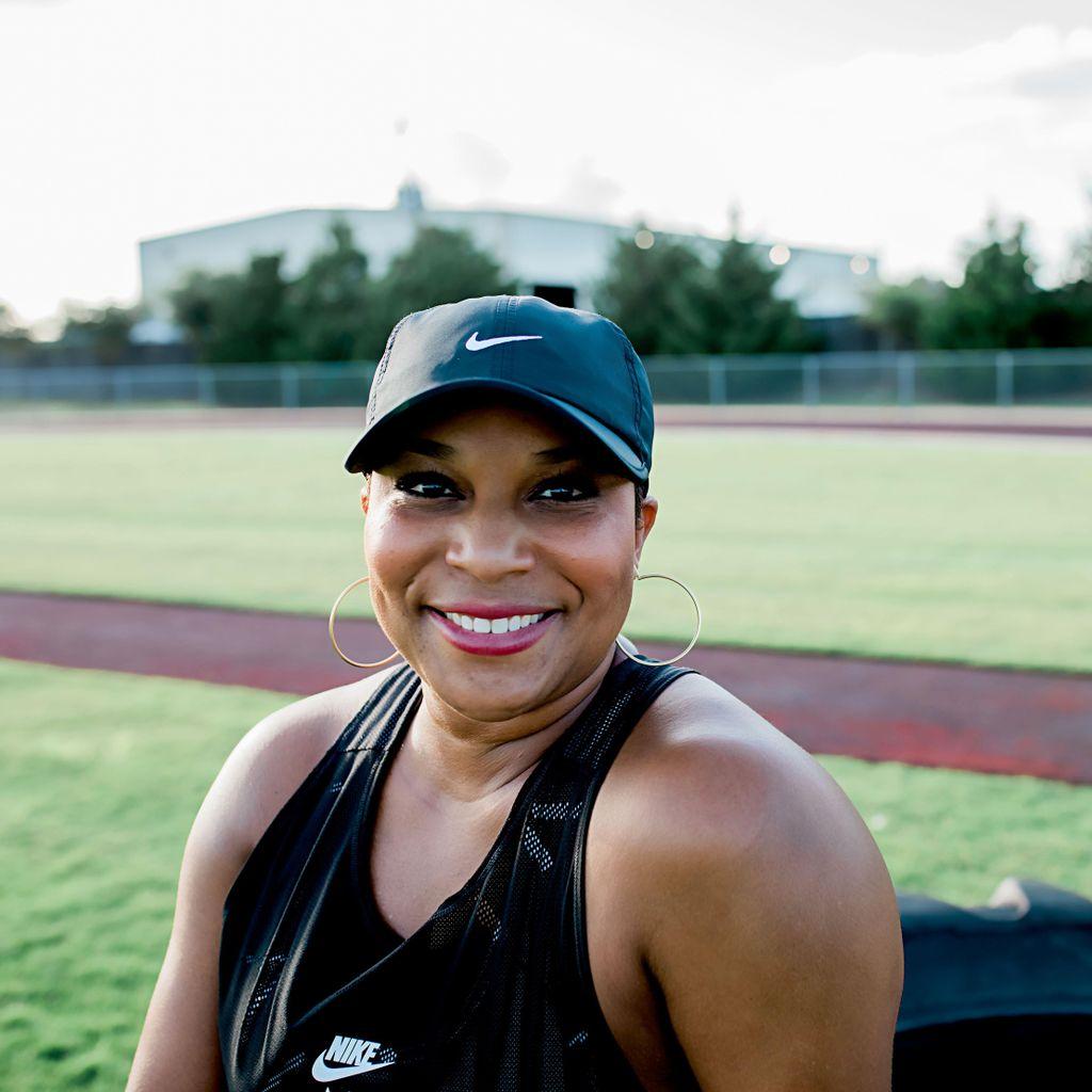 Tiffany Mitchell Fitness