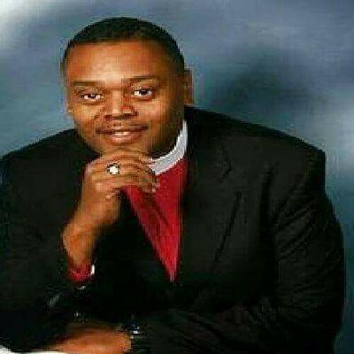 Avatar for Bishop David Banks