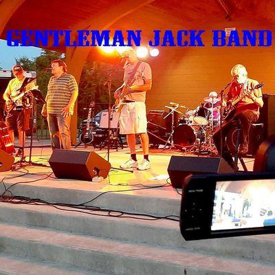 Avatar for Gentleman Jack Band Holyoke