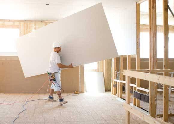 GLC  Drywall & Remodeling
