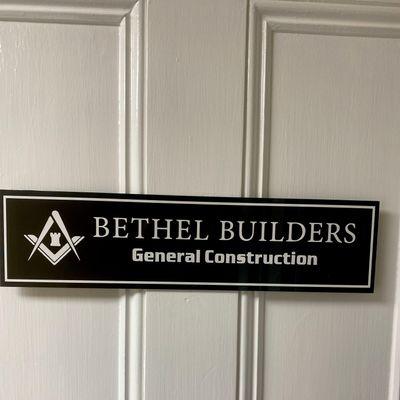 Avatar for Bethel Builders
