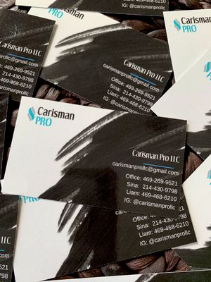 Avatar for Carisman Pro LLC