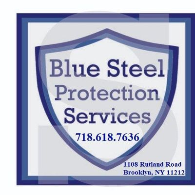 Avatar for Blue steel protection services