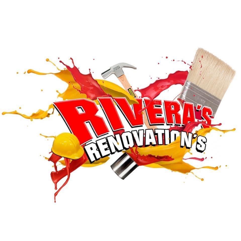 Rivera's Renovation's