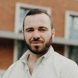 Avatar for Cory Garms, PhD Scientist & Handyman