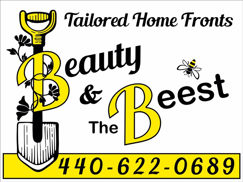 Beauty & The Beest🐝 Tailored Homefronts LLC
