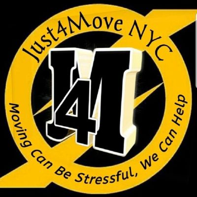 Avatar for JUST4MOVE NYC