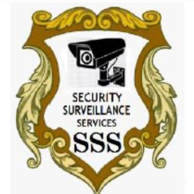 Avatar for Security Surveillance Services