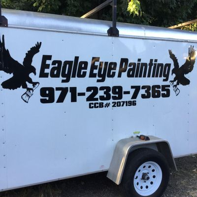 Avatar for Eagle Eye Painting LLC.