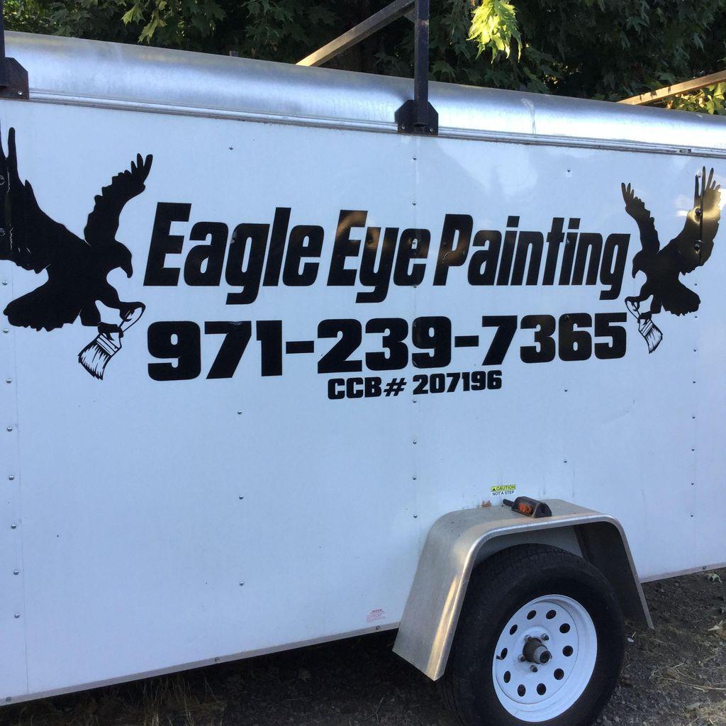 Eagle Eye Painting LLC.